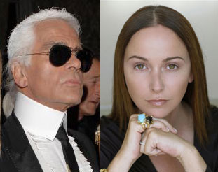 Coming Soon: New Fragrances from Gucci and Karl Lagerfeld