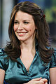 Love It or Hate It? Evangeline Lilly's Girly Look