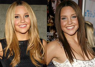 Do You Like Amanda Better as a Blonde or a Brunette?