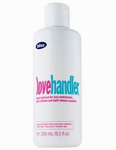New Product Alert:  Bliss Love Handler