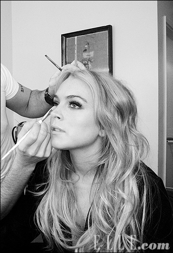 Do You Still Follow Lindsay's Hair and Makeup Cues?