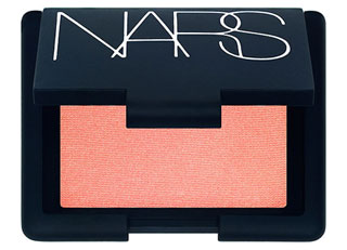 Cult Favorite: Nars Blush in Orgasm