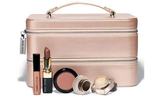 Must-Have of the Moment:  Bobbi Brown Rose Gold Collection
