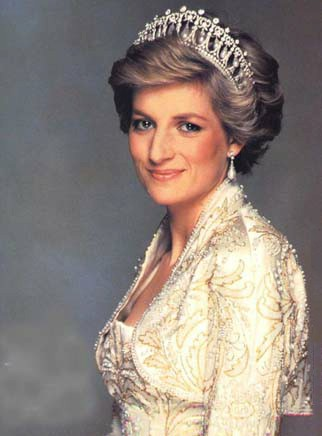 Bella Donna: Diana, Princess of Wales