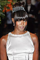 Love It or Hate It? Naomi Campbell&#039;s Princess-like Updo