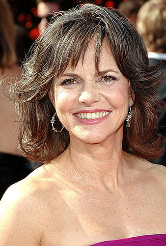 Love It or Hate It? Sally Field's Emmy Awards Look