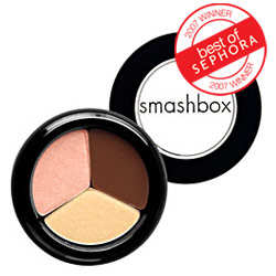 Tuesday Giveaway! Smashbox Eye Shadow Trio in Head Shot