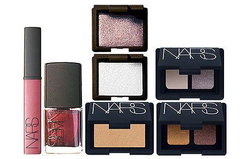 Coming Soon: Nars 2007 Siren Song Holiday Collection
