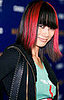 Love It or Hate It? Bai Ling's Pink Streak