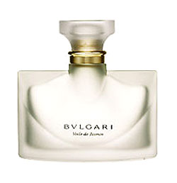 Bulgari Strikes Again with Voile de Jasmin