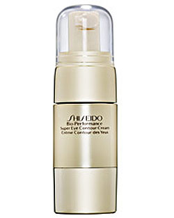 Product Review: Shiseido Bio-Performance Super Eye Contour Cream