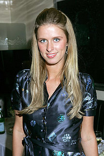 Love It or Hate It? Nicky Hilton's Swept-Back Hair