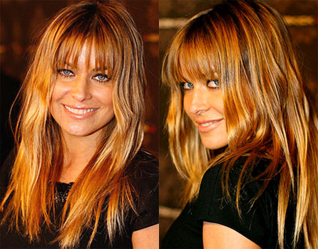 Love It or Hate It? Carmen Electra's Bangs