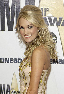 Love It or Hate It? Carrie Underwood's CMA Look