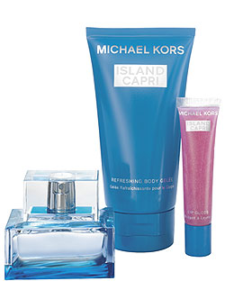 Coming Soon: Michael Kors Island Capri