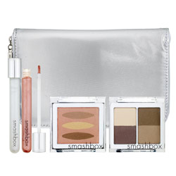 Tuesday Giveaway! Smashbox Platinum Surge Set