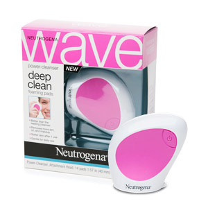 Neutrogena Wave review