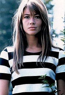 Françoise Hardy: Beauty Icon