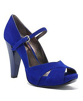 "Macy*s Marc Fisher ""Cappi"" Pump"
