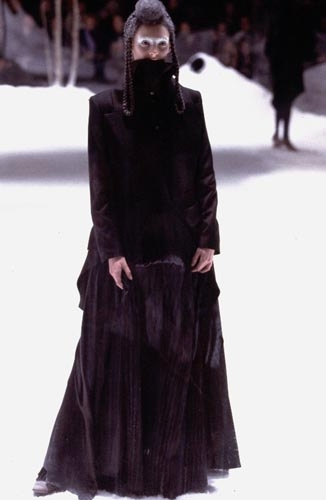 Alexander McQueen 1999 Fall/Winter Ready to Wear
