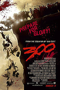 300 : Review : Rolling Stone