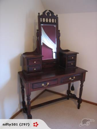 Shabbie Chic Furniture Blog #1