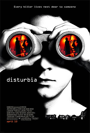 Did You See Disturbia?