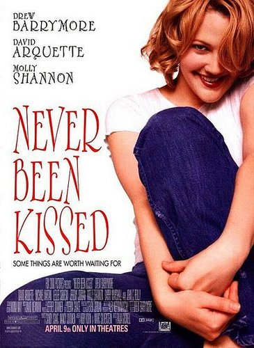Never Been Kissed Quiz