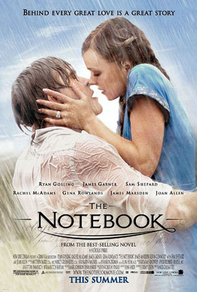 The Notebook Quiz