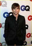 Chase Crawford @ GQ Men Of The Year Awards 2007