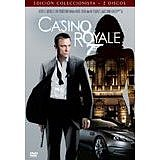 Amazon.com: Casino Royale (2 DVD Collectors Edition) [NTSC/REGION 4 DVD. Import-Latin America]: DVD: Daniel Craig,Eva Green,Mads