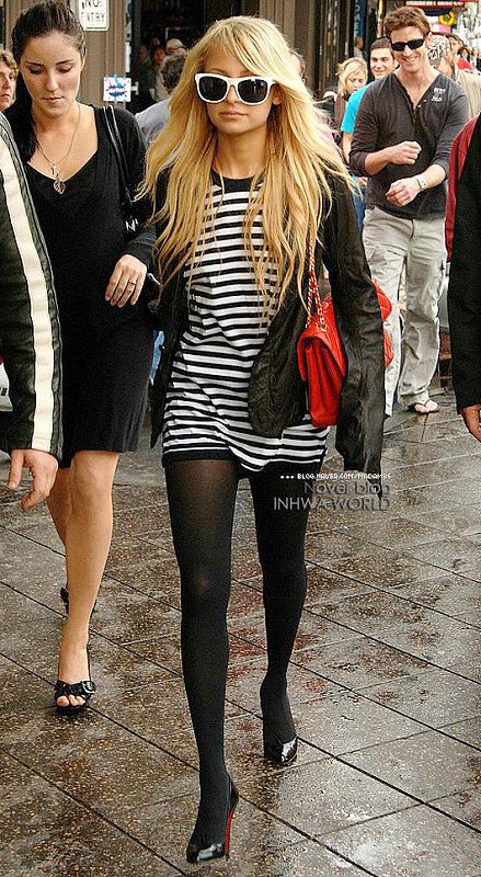 Nicole Richie Style-2