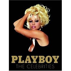 Amazon.com: Playboy: The Celebrities: Books: Gary Cole,Hugh M. Hefner