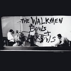 Amazon.com: Bows   Arrows: Music: The Walkmen