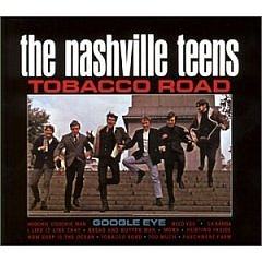 Amazon.com: Tobacco Road: Music: The Nashville Teens