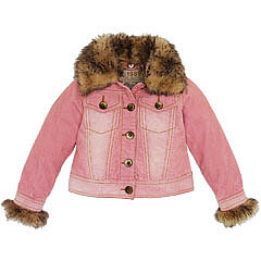 The Children's Place: Clothing for Kids - Product: premium cord jacket
