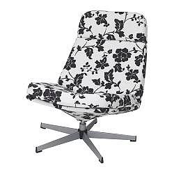 IKEA: LUNNA Swivel easy chair