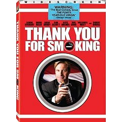 Amazon.com: Thank You for Smoking (Widescreen Edition): DVD: Joan Lunden,Eric Haberman,Aaron Eckhart,Mary Jo Smith,Todd Louiso,J