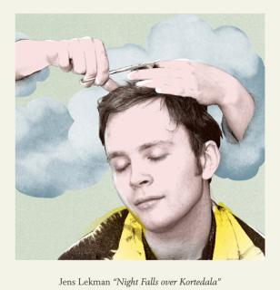 "Song of the Day: Jens Lekman, ""Friday Night at the Drive-In Bingo"""
