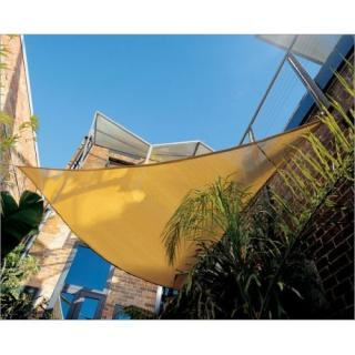 Crave Worthy: Coolaroo Triangle Shade Sail