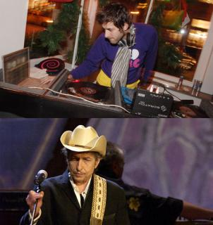 Song of the Day: Mark Ronson Remixes Bob Dylan