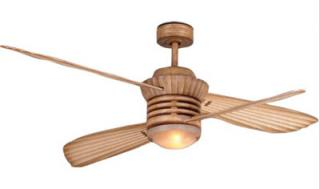 Good, Better, Best: Island-Inspired Ceiling Fans