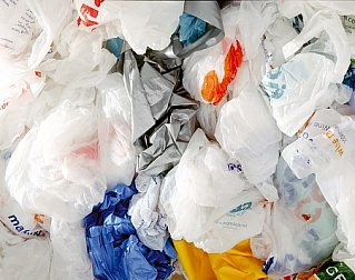 Casa Verde:  More Ideas For Plastic Bags
