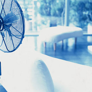 Energy-Saving Ways to Stay Cool