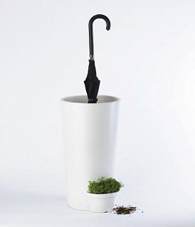 Crave Worthy: Kyouei Design Umbrella Pot