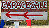 Do You Shop at Garage and/or Yard Sales?