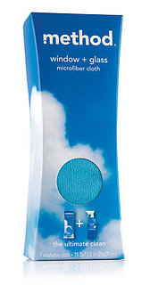 Cut Cleaning Time With Microfiber Towels