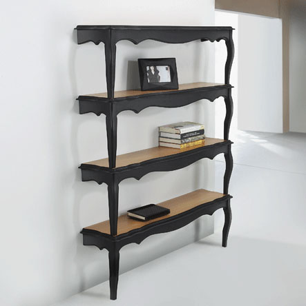 Crave Worthy: Umbra Biblioteca Bookshelf