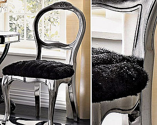Love It or Hate It? Neiman Marcus Open-Back Chair