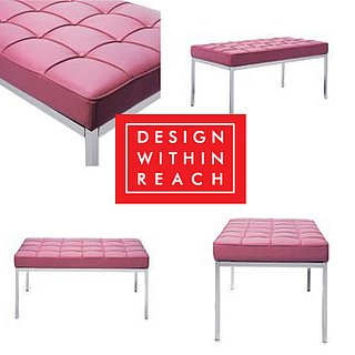 Rethinking Pink: Take a Seat for the Cure